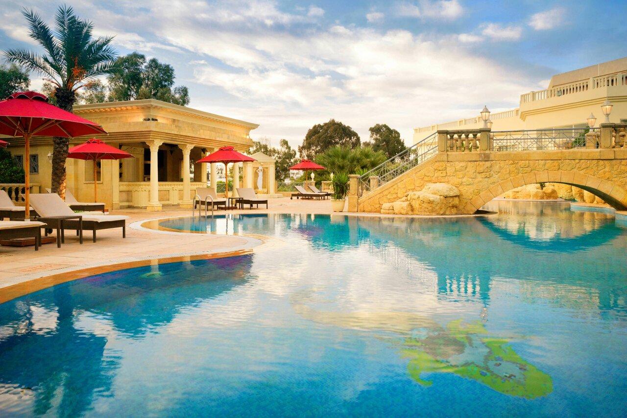 Sheraton Tunis