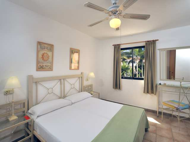 SOL SUN BEACH APARTMENTS