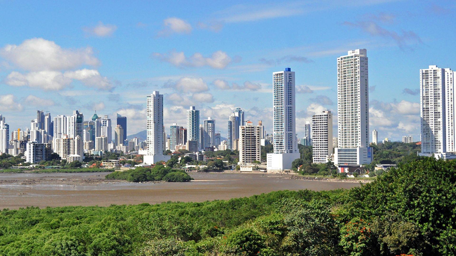 Craciun & Revelion - Circuit de grup - Experience Panama & Columbia, 14 zile