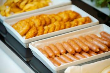Best Western Fino Tokyo Akasaka