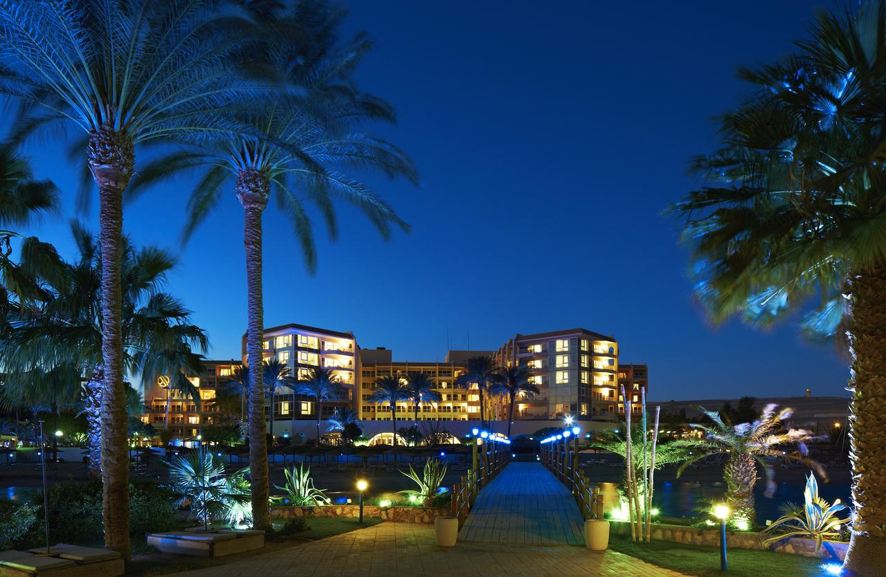 Marriott Red Sea Beach Resort