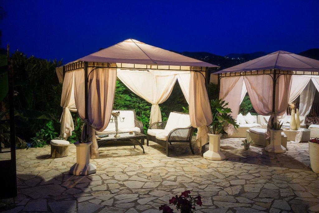 Villa Olga Lounge Hotel (Lygia)