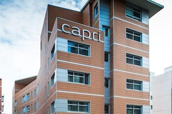 Capri By Frazer