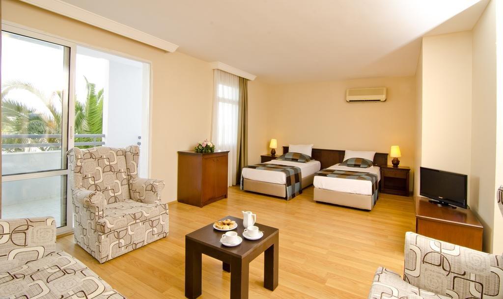 PANORAMA HILL HOTEL