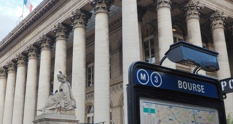 Louvre Opera ChicSuites