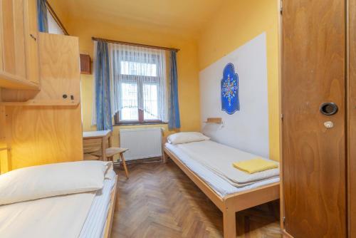 Burg Hostel Sighisoara
