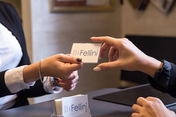 Fellini Inn