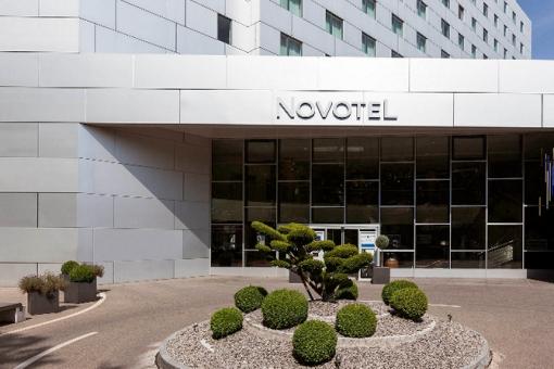 Hotel Novotel Bern Expo