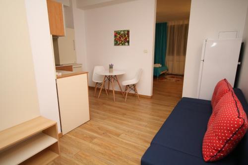 Apartament Confort Blue Sky