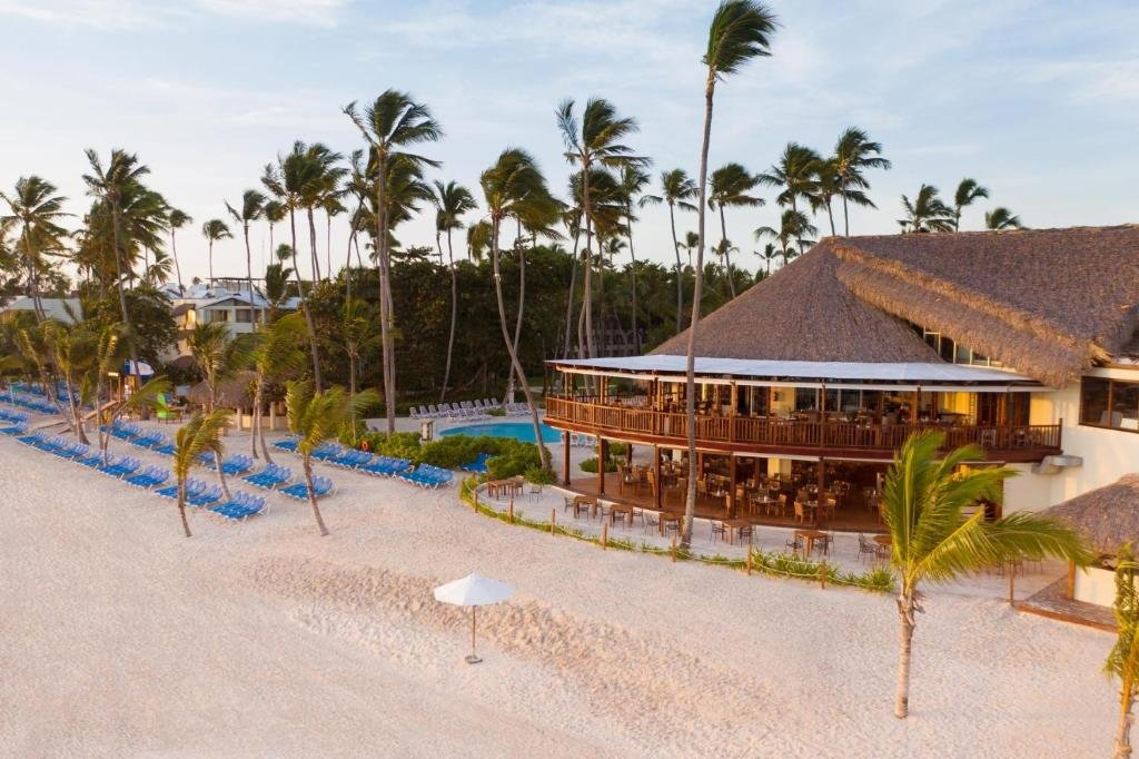 Impressive Resorts and Spa (Bavaro)