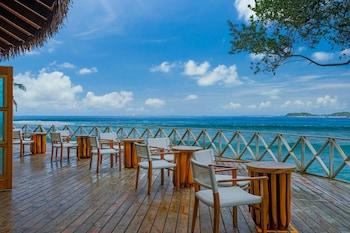 Cinnamon Dhonveli Maldives-water Suites