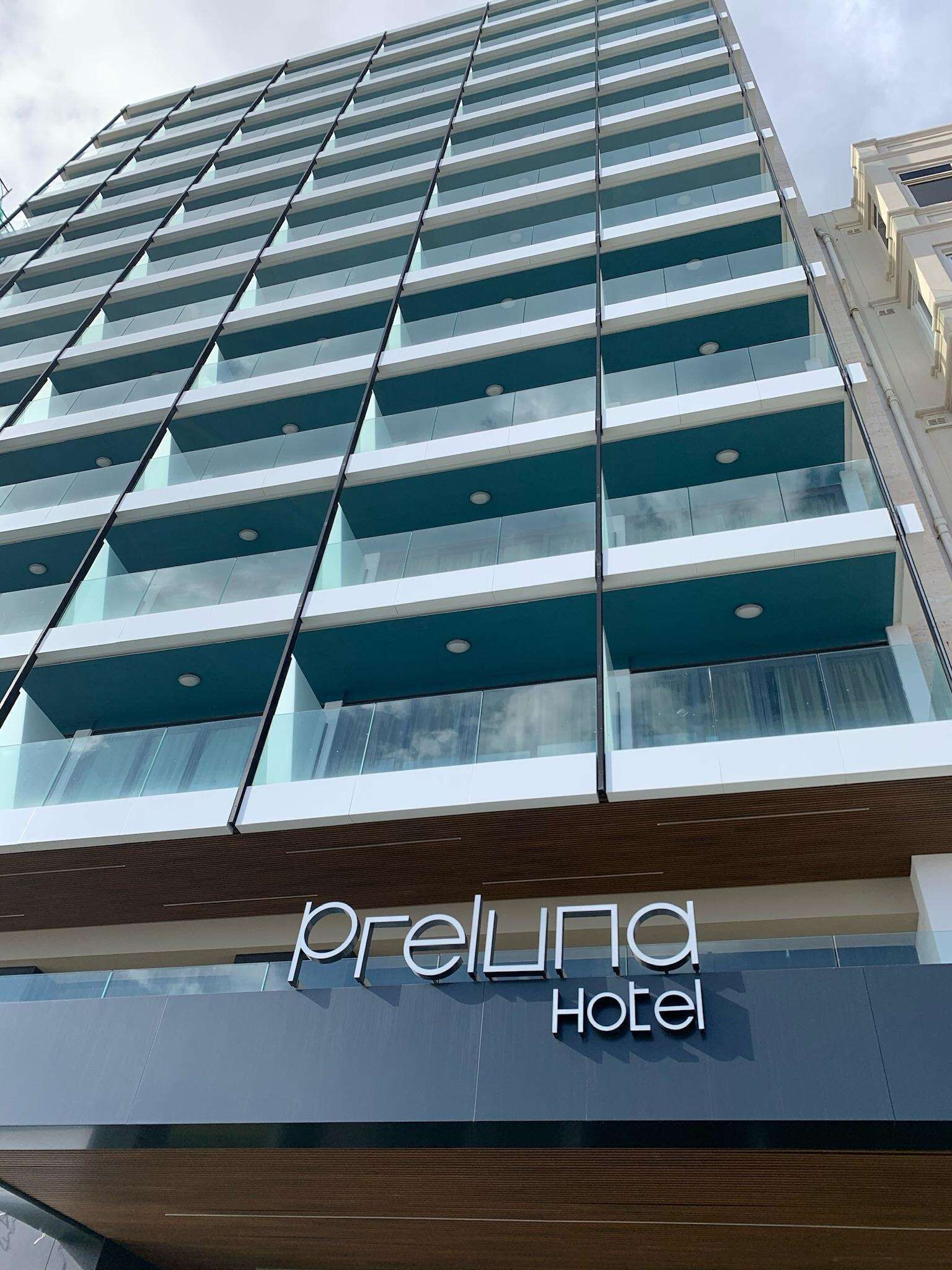 Preluna Hotel And Spa