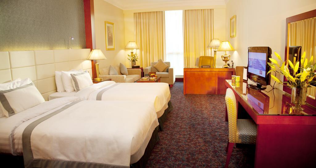 Grand Excelsior Hotel Al Barsha