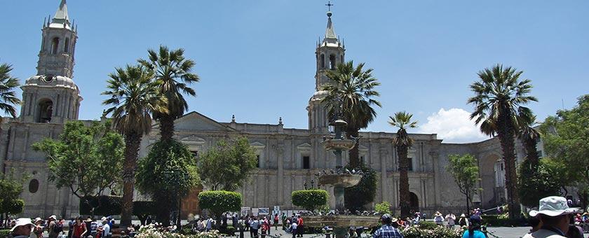 Paste 2021 - Discover Peru - cu Valentina Pavel