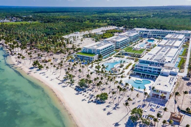 Serenade Punta Cana Beach and Spa Resort
