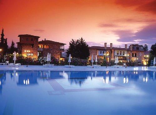 Simantro Beach Hotel (Sani Kassandra)