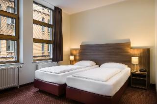 Novum Hotel City B