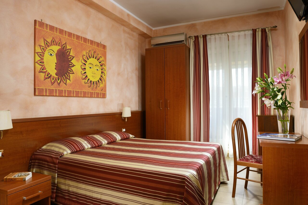 Bed And Breakfast Alba Domus Roma
