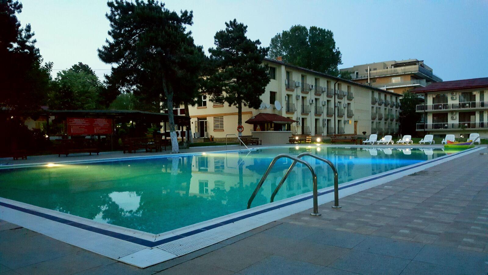 Hotel Q Neptun