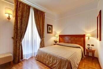 Residenza Roma Centro
