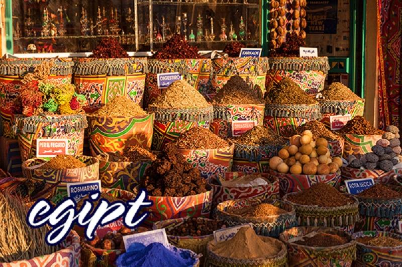 EGIPT – CIRCUIT CAIRO – MINI SEJUR IN HURGHADA!