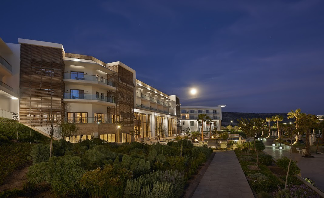 Hyatt Place Taghazout Bay