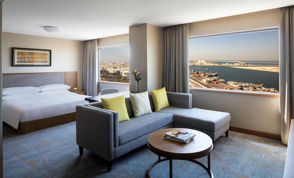Hyatt Regency Galleria Residence Dubai