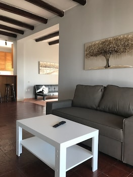 Perfect Sea View Apartment In Voula