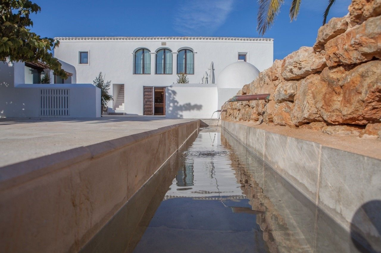 Safragell Ibiza Suites And Spa