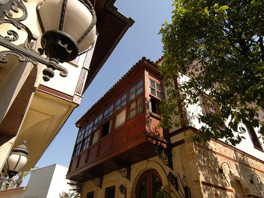 Tuvana Hotel - Special Class