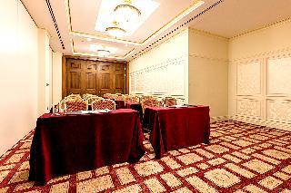 Grand Hotel  Spa Primoretz