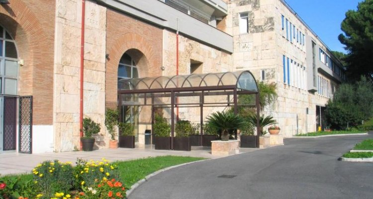 Villa EUR - Parco dei Pini