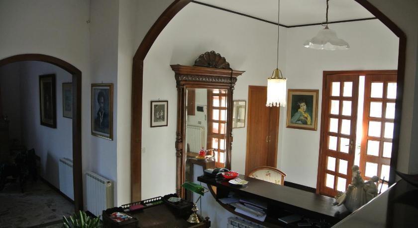 Villa Nicodemo
