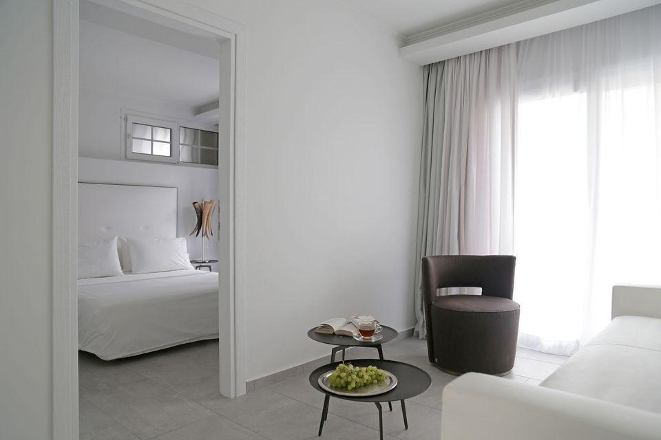 Racconto Boutique Design Hotel