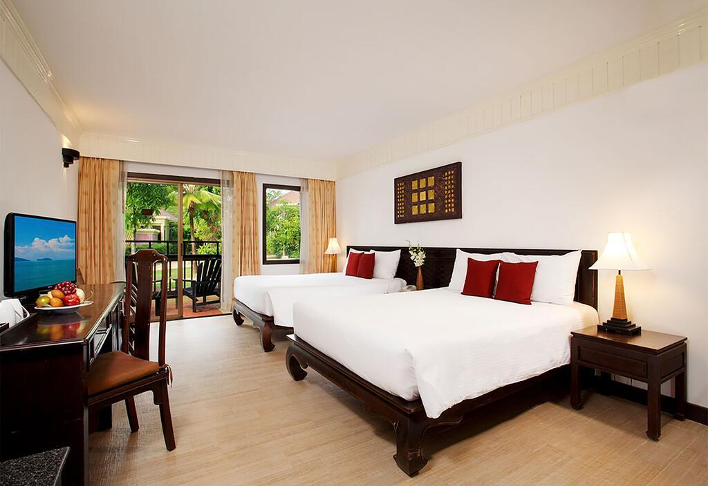 Seaview Resort Khao Lak