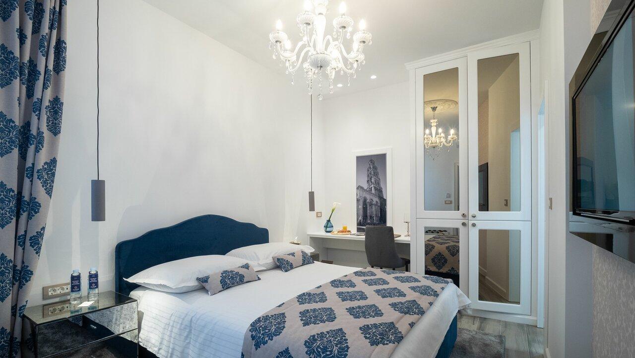 Elixir Luxury Rooms