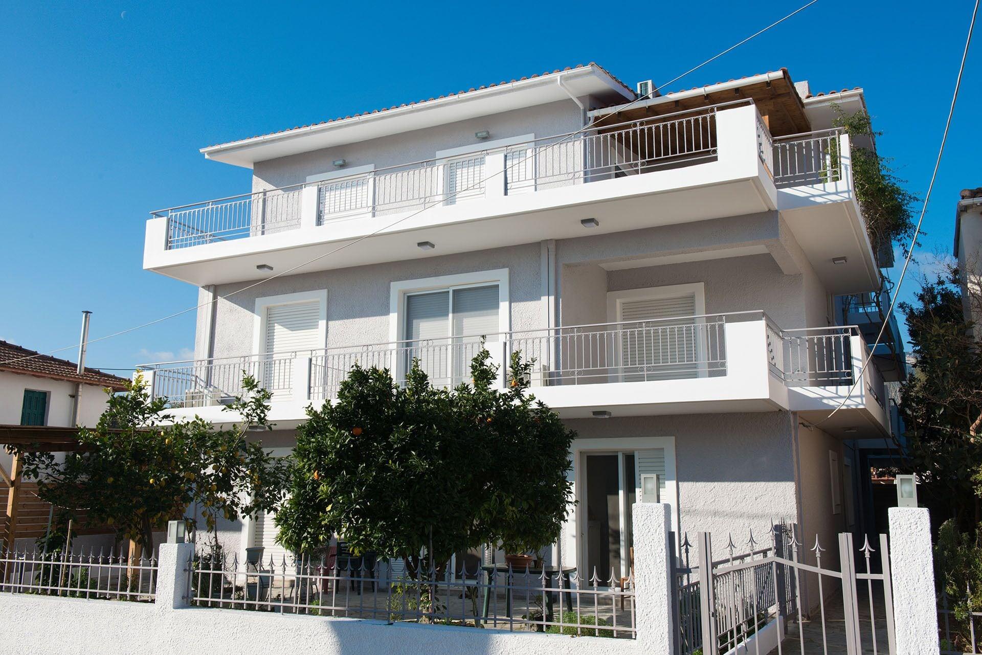 Regalo Apartments