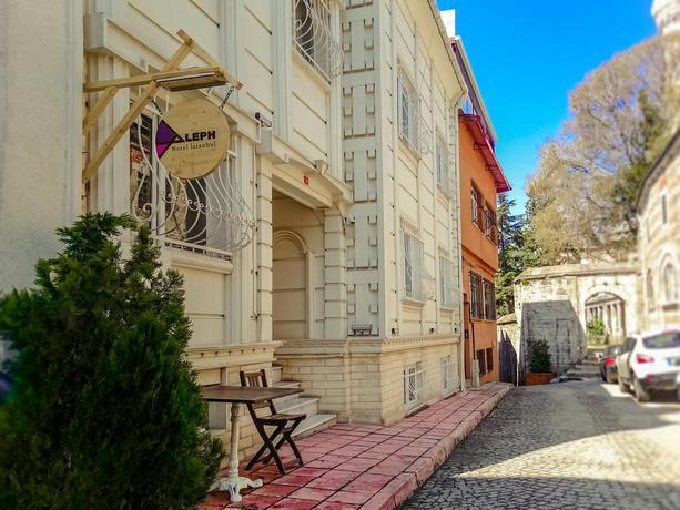 Aleph Istanbul