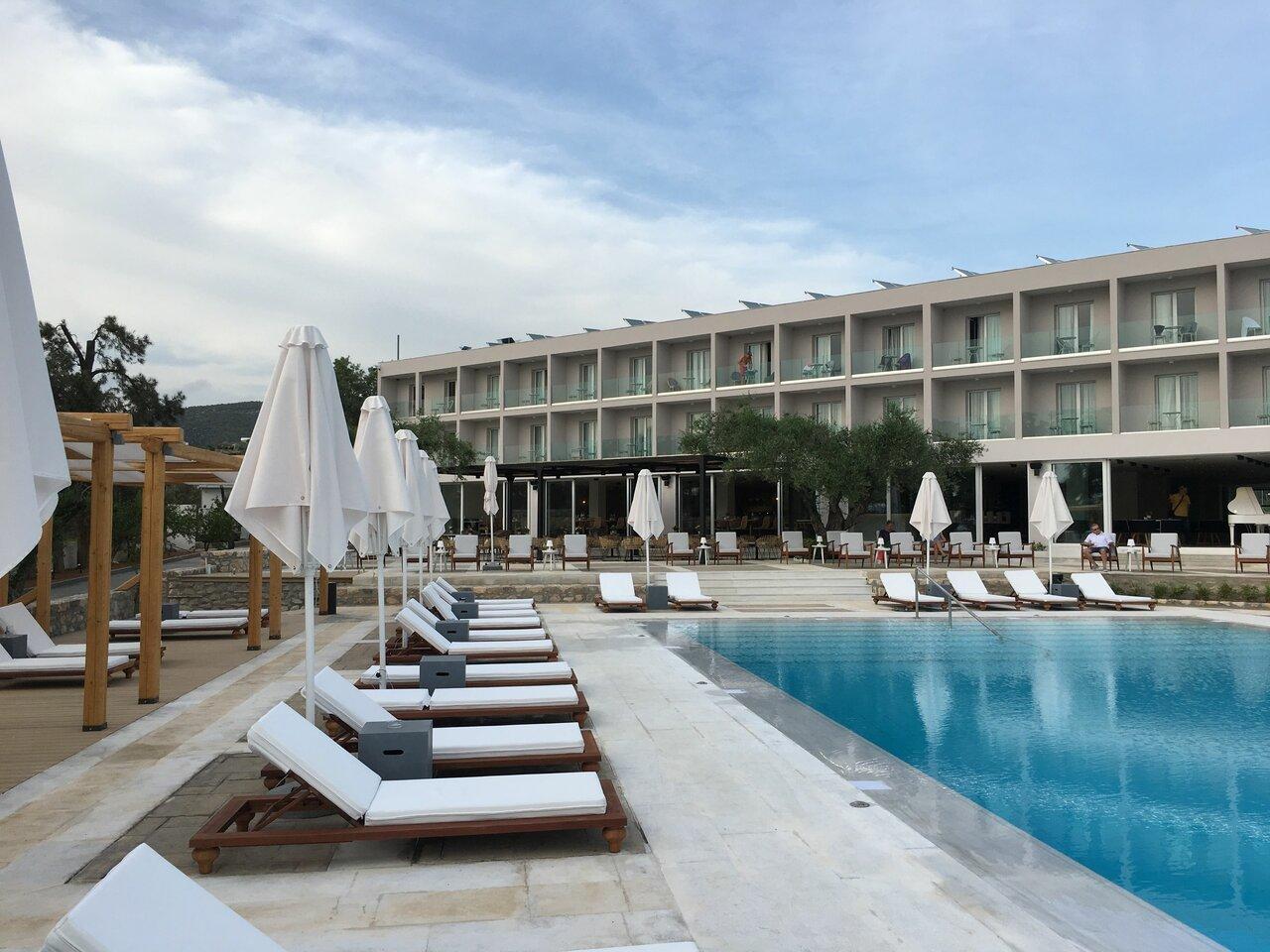 Amaronda Resort And Spa
