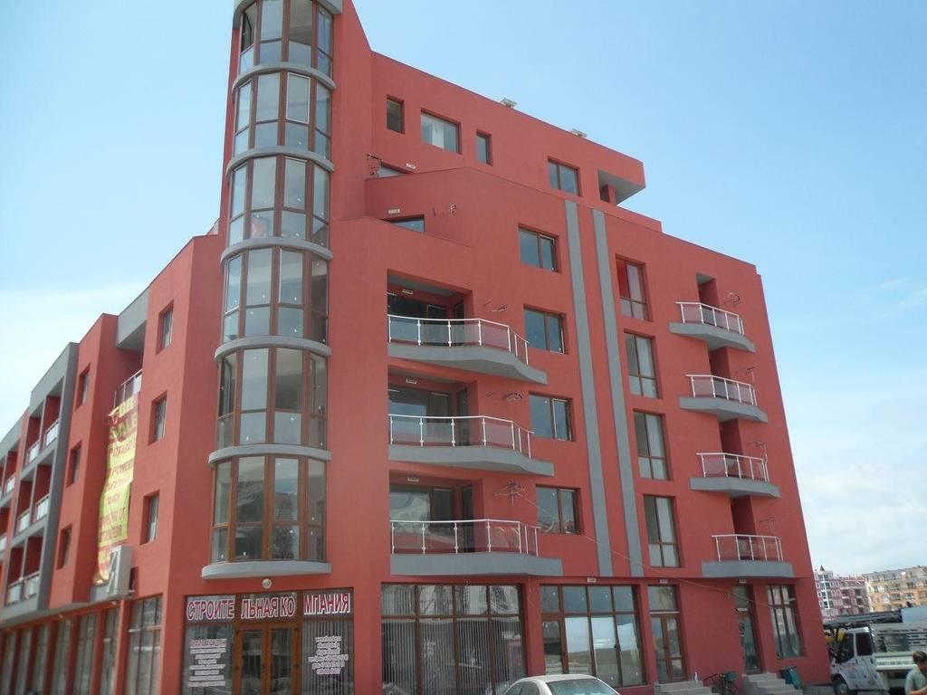 Salt Lake Aparthotel