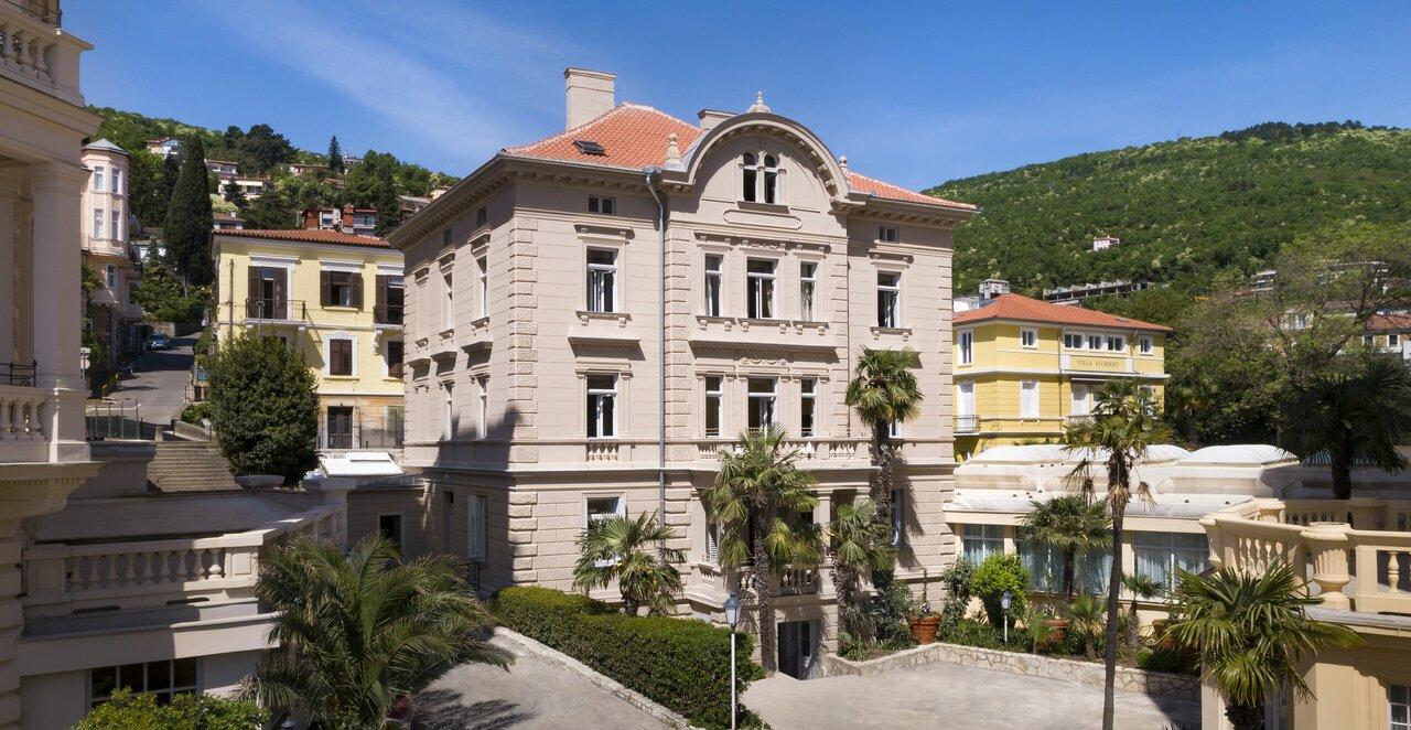 Remisens Premium Villa Abbazia