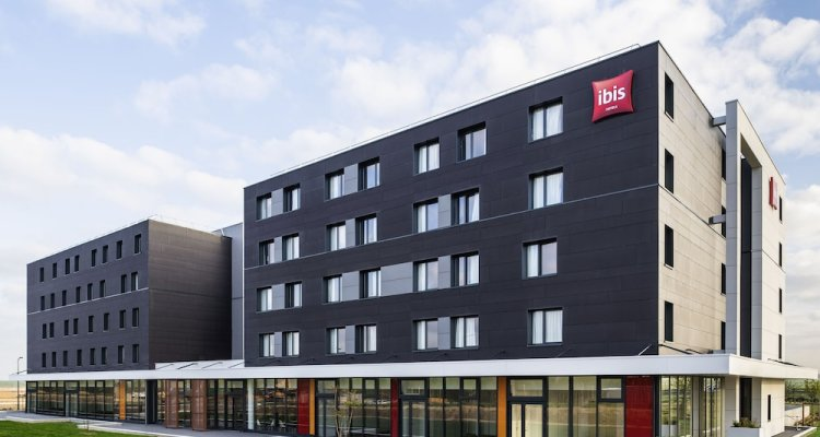 ibis budget Gonesse (Openning April 2019)
