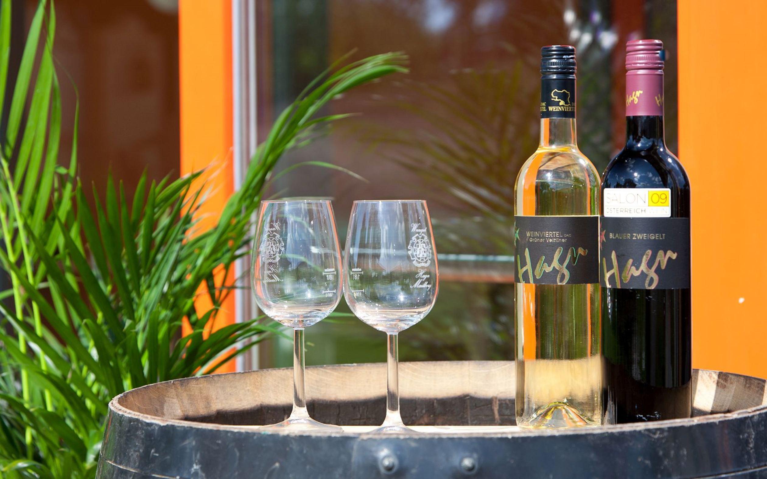 Hotel Jufa Weinviertel