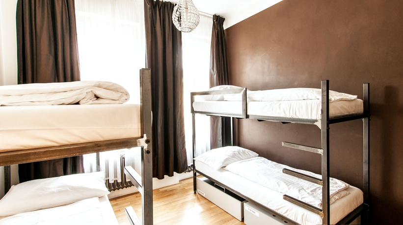 Czech Inn Hostel