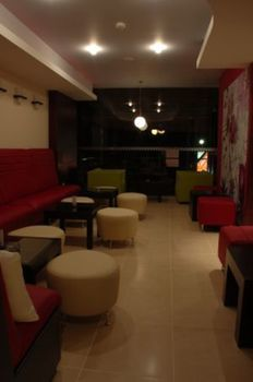 Kaliakra Hotel