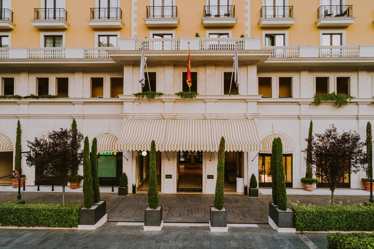 Hotel Regent Porto Montenegro
