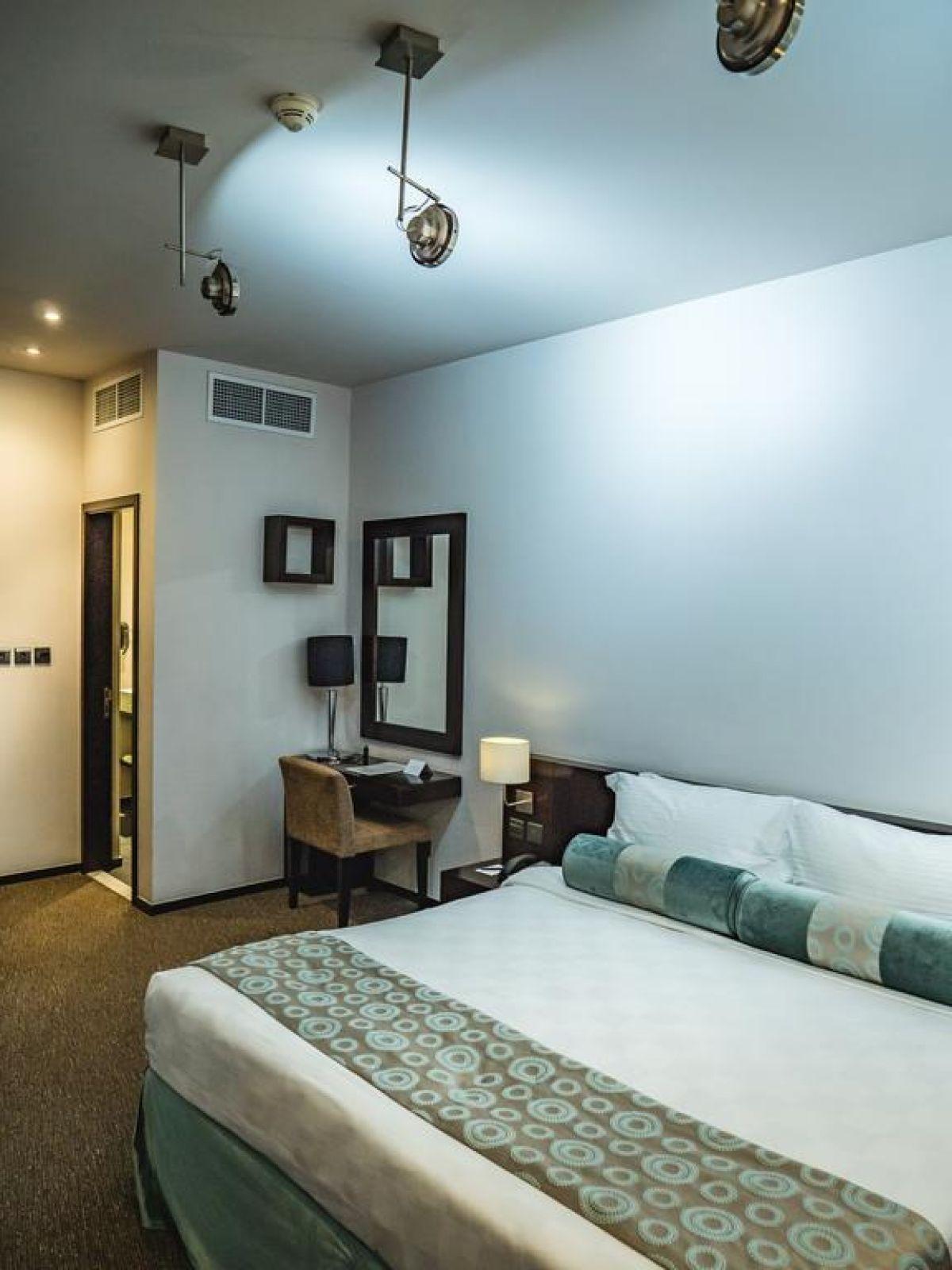 Signature Hotel Apartments & Spa Marina