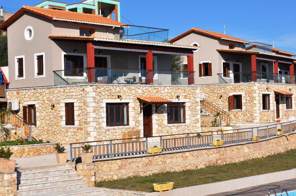 Ionian Fos Apartments (Nikiana)