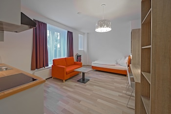Living Leipziger Hof