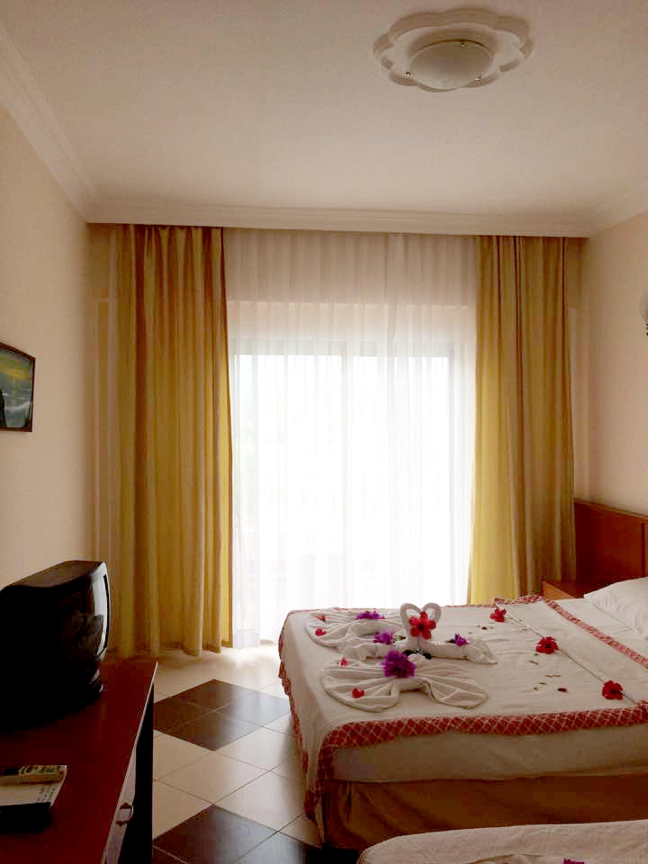 ISTANBUL BEACH HOTEL